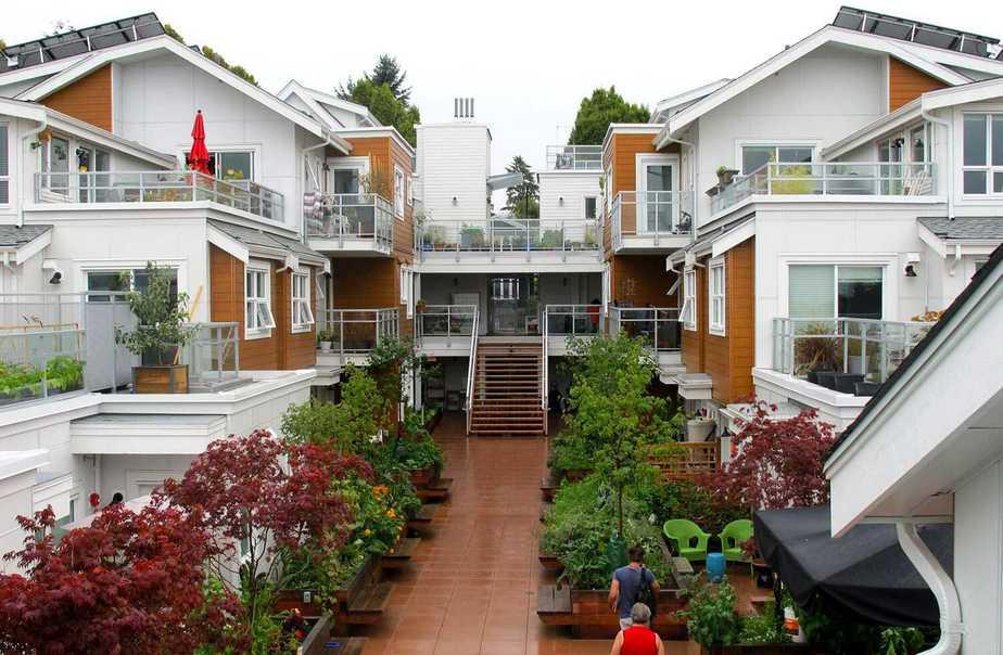 Cohousing - Covivienda