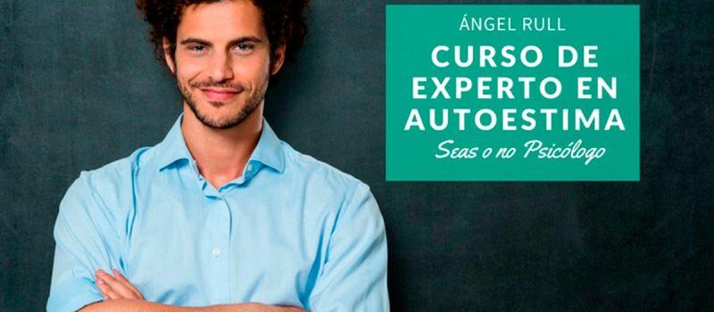 Curso Online de experto en Autoestima
