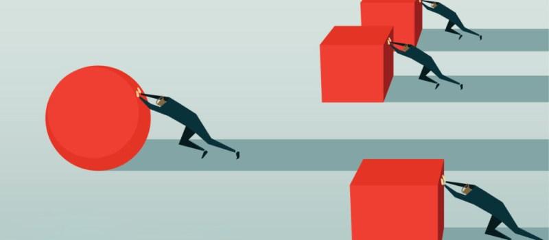 15 maneras de aumentar la productividad en el trabajo