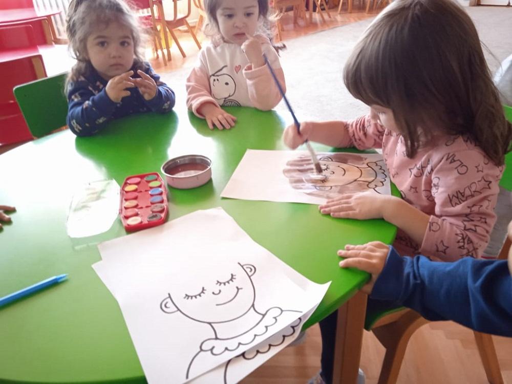"""Светски ден на учителот – објект """"Развигорче"""""""