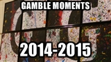 Gamble Moments:  The Power of the Positive