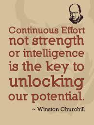 Grading to Encourage Effort