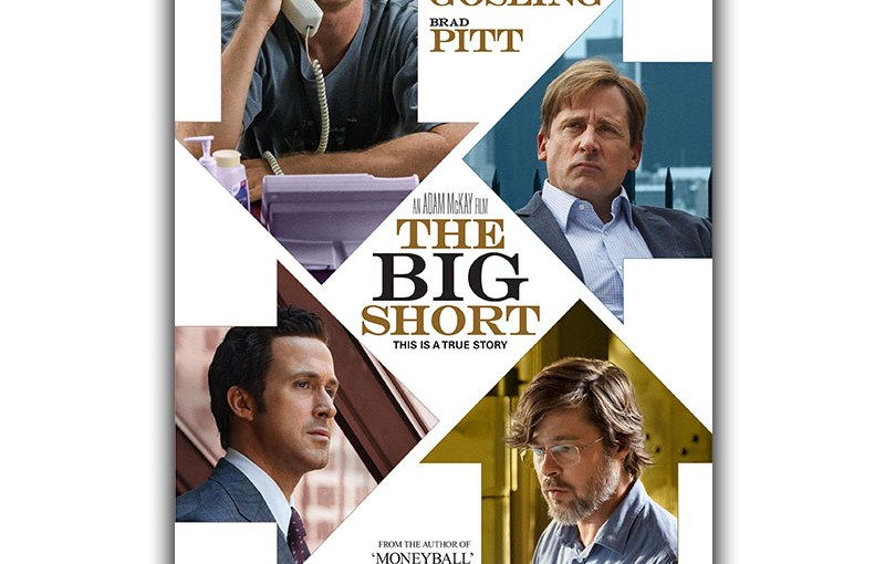 The Big Short: When the Education Bubble Bursts