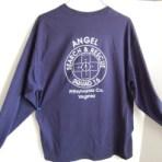 Blue ASAR T-Shirts