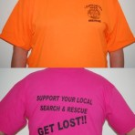 Childrens – Get Lost!! Support ASAR T-Shirts
