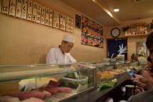 Restaurante Mercado del pescado