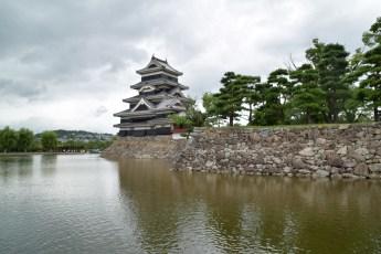 Castillo Matsumoto