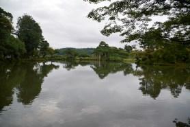 Kanazawa-Jardín Kenroku-en