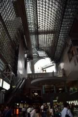 Estación Kyoto