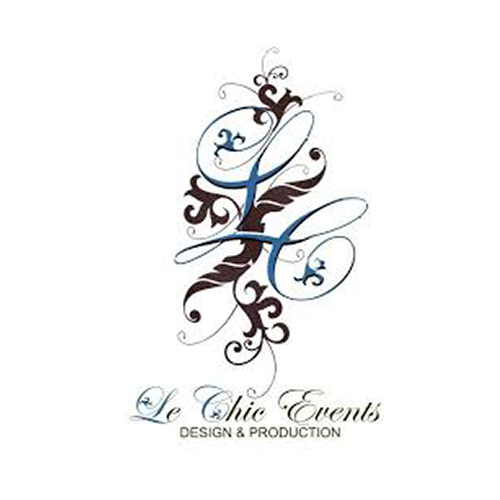 Le Chic Events