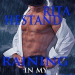 Review: Raining in My Heart (The McKays, #1) by Rita Hestand