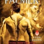Review: Wulfe Untamed (Feral Warriors, #8) by Pamela Palmer