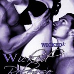 Review: Wicked Release (Wicked 3, #3) by R.G. Alexander