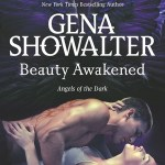 Review: Beauty Awakened (Angels of the Dark, #2) By Gena Showalter