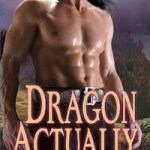 Review: Dragon Actually (Dragon Kin, #1) by G.A. Aiken