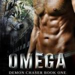 Review: Omega (Demon Chaser, #1) by Charlene Hartnady
