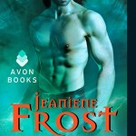 Review: Bound by Flames (Night Prince #3) by Jeaniene Frost