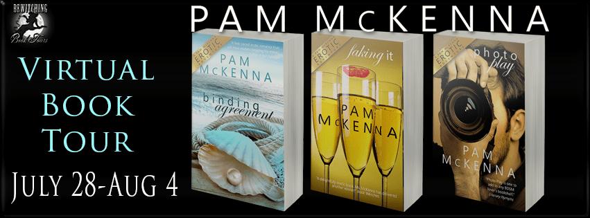 Pam McKenna Banner 851 x 315