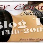 Spotlight: Under Contract (The GEG, #1) by Jacquelyn Ayres