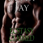 Review: Ecstasy Claimed (Guardians of the Realms #2) by Setta Jay
