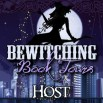 Bewitching Book Tours Host