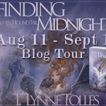 Book Spotlight: Finding Midnight (A Hellhound Tail #1) by T. Lynne Tolles ~ #Giveaway