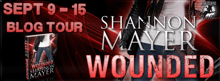Wounded Banner 851 x 315
