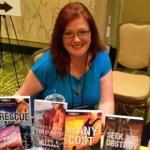 Author Interview: Allie K. Adams