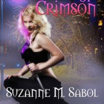 Review: Pool of Crimson (The Blushing Death #1) by Suzanne M. Sabol