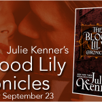 Release Day Blitz: The Blood Lily Chronicles by Julie Kenner