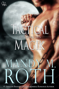 Tactical Magik