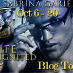 Guest Post: Sabrina Garie (Life Reignited Book Tour) ~ #Excerpt