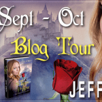 Author Guest Post: Jeffe Kennedy (The Tears of the Rose Book Tour)