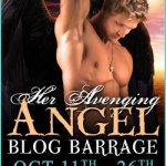 Interview: Felicity Heaton (Her Avenging Angel Book Tour) ~ #Excerpt