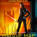 Spotlight: Ruptured (The Cantati Chronicles #2) by Maggie Mae Gallagher ~ #Excerpt #Giveaway