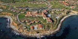 Terranea Resort in Rancho Palos Verdes, CA