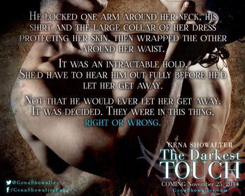 The Darkest Touch Teaser 01