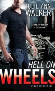 Hell On Wheels (Black Knights Inc)