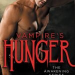 Review: Vampire's Hunger (Awakening #1) by Cynthia Garner