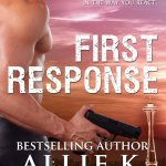 Spotlight: First Response (TREX 0.5) by Allie K. Adams