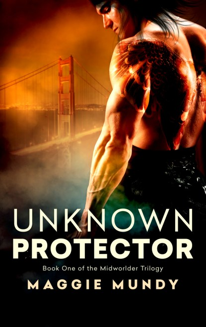 UNKNOWN PROTECTOR