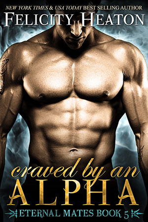 craved by an alpha