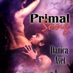 Review: Primal Song (Cajun Heat #1) by Danica Avet