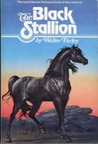 The Back Stallion