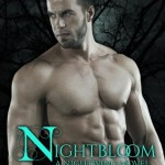 Cover Reveal: Nightbloom (Nightwing #3) by Juliette Cross