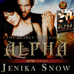 Spotlight: The Bearly Controlled Alpha  (ARe Alphas) by Jenika Snow