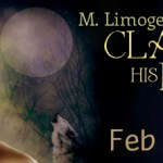 ARC Review: Claiming His Mate (Black Hills Wolves #5) by M. Limoges ~ Excerpt