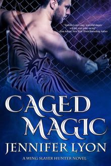 CAGED MAGIC