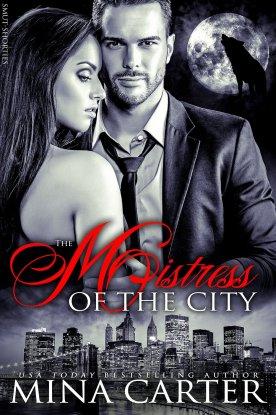 Mistress of the City MC BK 12