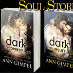 Interview: Ann Gimpel (Soul Storm Series Tour) ~ Excerpt(s)